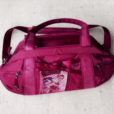 1e6aaa67aa1c Buy nike purple gym bag   OFF76% Discounted