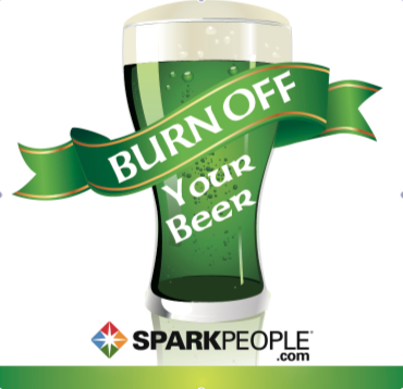 Weird Ways to Burn Off Your Beer This Saint Patrick's Day