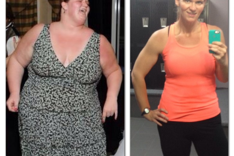 How Michele Elbertson Lost 244 Pounds