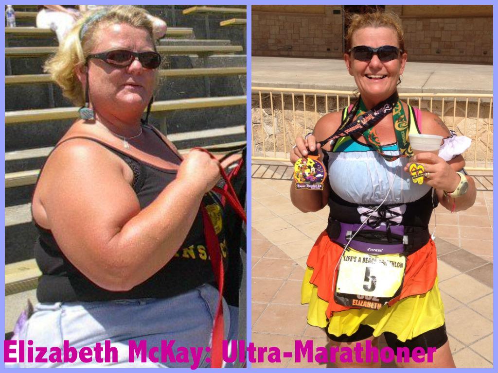 Elizabeth McKay: Ultra-Marathoner Fitzness.com