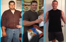How Sergeant Nick Ferrara Lost 96 Pounds.  Fitzness.com