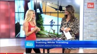 training traveling fitz daily buzz9