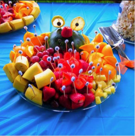 Party Fruit