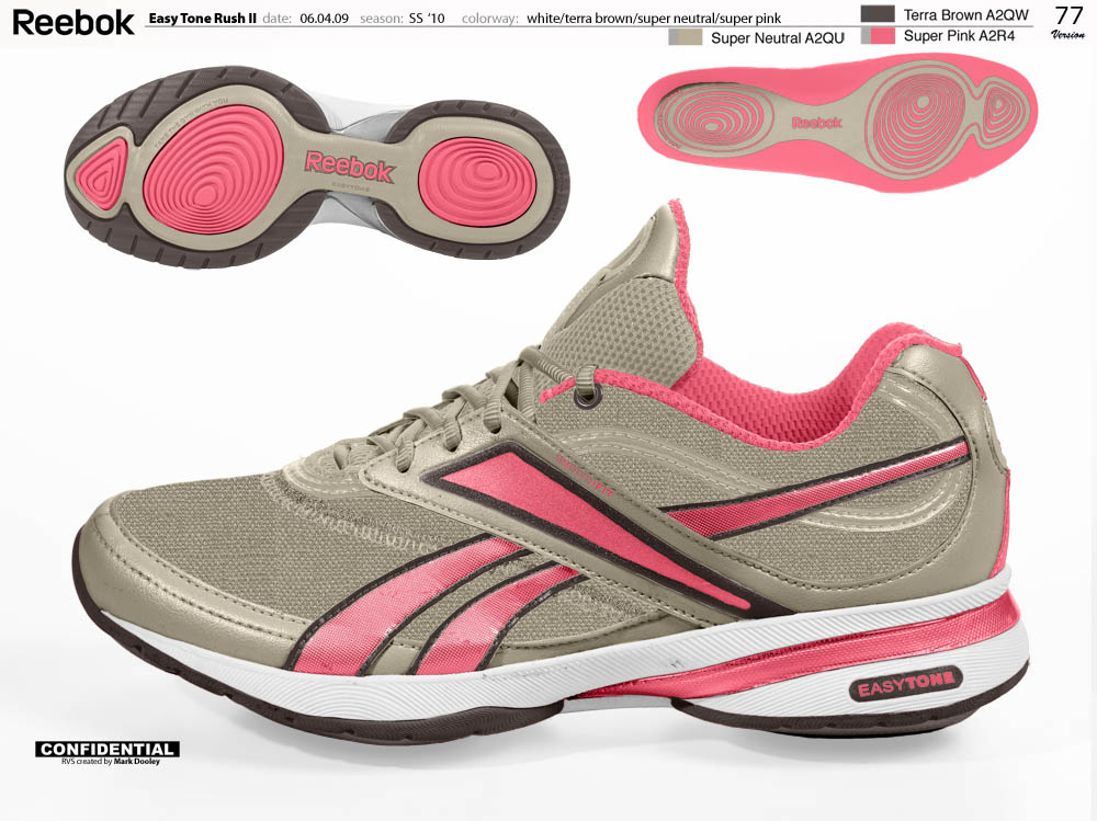 reebok shape up shoes