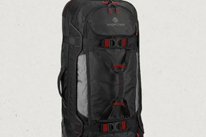 Eagle Creek Luggage - Perfect for the Athletic Traveler