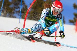 Sochi Skier Mikaela Shiffrin: Heir to the Throne of Lindsey Vonn