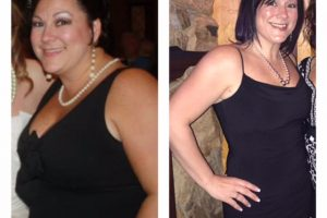 Amazing Weight Loss: How Sonya Wooten Lost 52 Pounds!