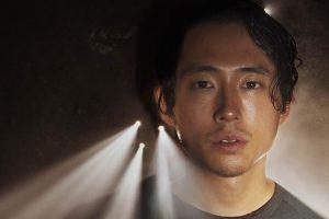 Walking Dead Workouts: Steven Yeun as Glenn Rhee