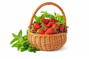 Springtime Fruits - What's In-Season