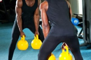 The Weakest Link: Back, Glutes, and Hamstrings