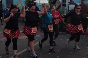 runDisney: Major Inspiration from the Back of the Pack