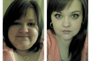 Amazing Weight Loss: How Raine Davey Lost 50 Pounds