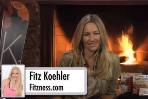 X Games Star Gretchen Bleiler on Retiring from Snowboarding, Injuries and the Future