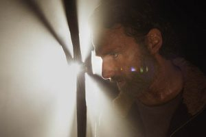 Walking Dead Workouts: Andrew Lincoln as Rick Grimes