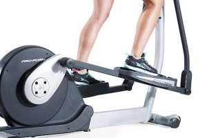 Easy Cure for Numb Toes on a Stepper or Elliptical Trainer
