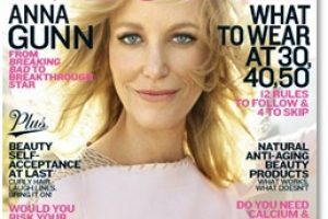 Breaking Bad Star Anna Gunn Talks Embracing Success and Aging in the Spotlight