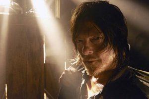 Walking Dead Workouts: Norman Reedus as Daryl Dixon