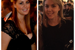 Amazing Weight Loss: How Kirstin Schneider Lost 35 Pounds