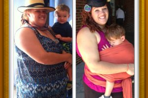 Taryn Buckley: How She Lost 63 Pounds and Became a Runner, Turning Shame in to Pride