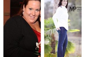 How Tracy Lynn Ryan Dropped 200 Pounds and Became a Marathon Runner