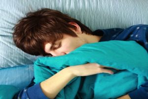 Are Sleepless Nights Making You Gain Weight?