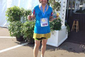 runDisney: Weird and Wonderful Things at the Princess Half Marathon Weekend