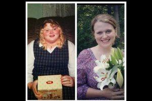 Amazing Weight Loss: How Brandi Murray Lost 275 Pounds