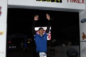 Amazing Weight Loss: How Warren Ward Lost 25lbs and Went from Heart Surgery to IRONMAN