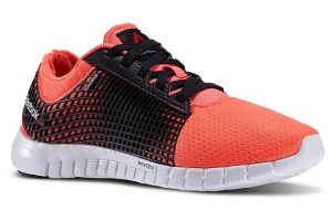 Reebok ZQuick Running Shoes - Inspired by Racecar Tires!