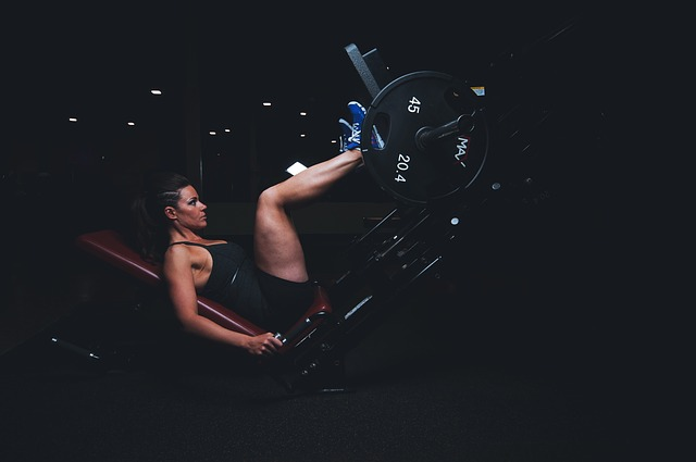 Confidence Boosting Tactics to Defeat Your Fear of Gyms
