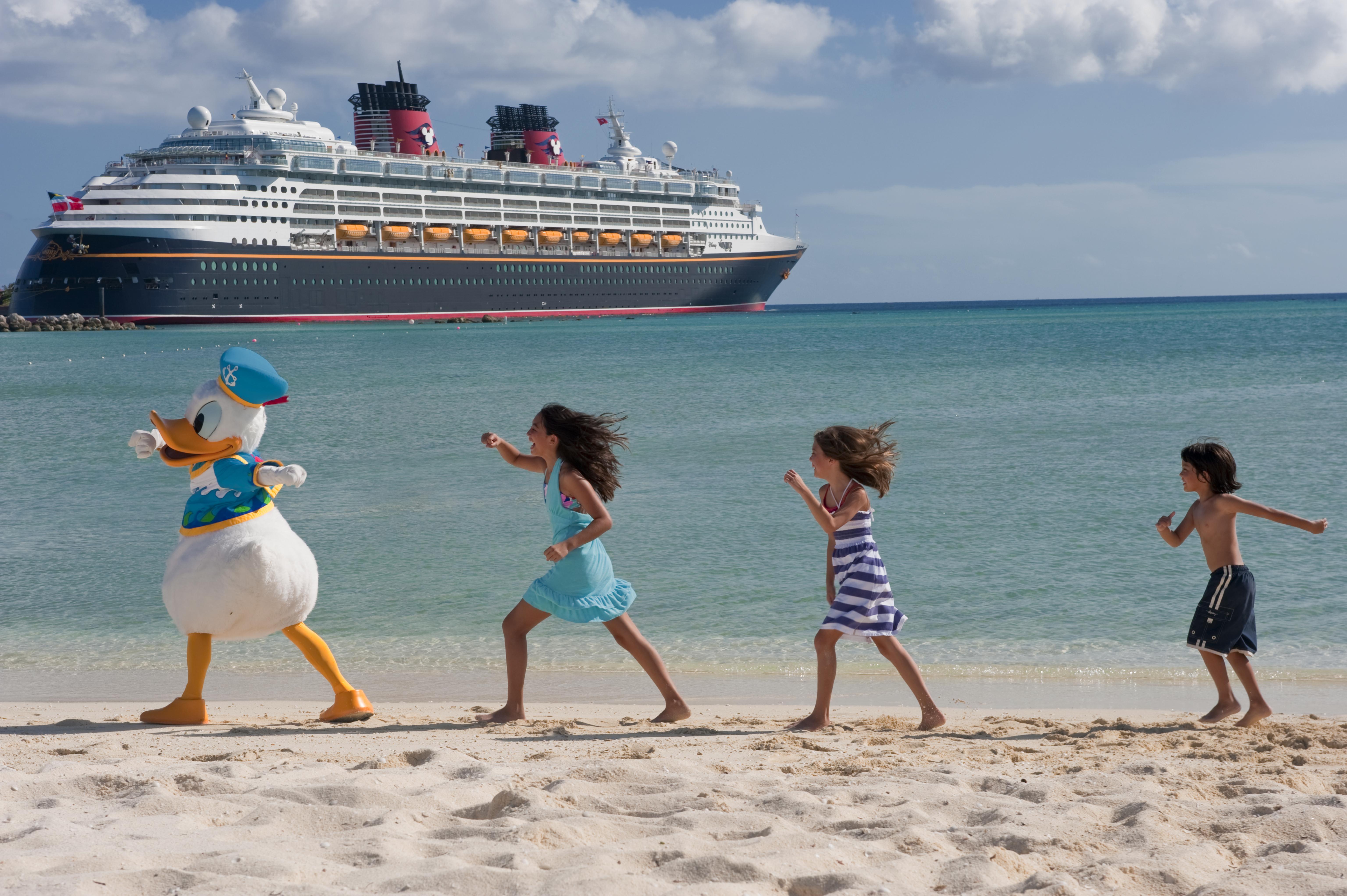 disney cruise: